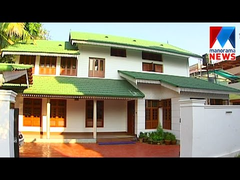 Colonial Style Home | Veedu | Manorama News