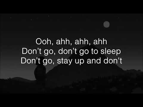 XXXTENTACION - Everybody Dies In Their Nightmares  (Lyrics)