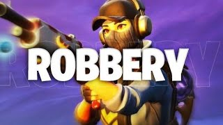 "JUICE WRLD - ""ROBBERY"" FORTNITE MONTAGE/EDIT W/ MATEO X KAI 