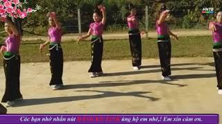 Điệu Nhảy Hay Nhất Gái Thái Sơn La  2019 _ Nhảy Nhạc Dance Thái Tây Bắc _ Nhạc Dj Tây Bắc Là Đây