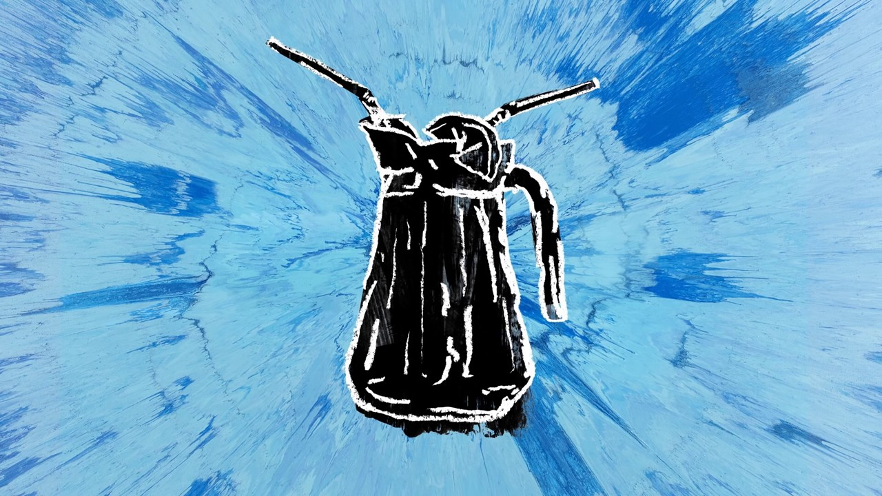 Download Ed Sheeran   Barcelona Official Audio