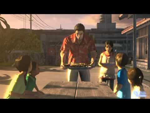 якудза игра на пк скачать торрент - фото 5