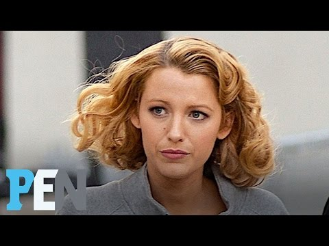 Thumbnail: Blake Lively: Strong Chance Of Another Sisterhood Of The Traveling Pants Movie | PEN | People