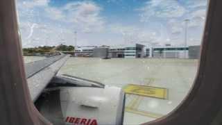  FSX  TOTALLY REALISTIC  IBERIA ANNOUNCEMENT   [HD] AEROSOFT