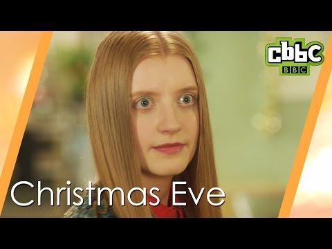Christmas Eve on CBBC