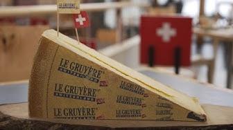 La Suisse, berceau du célèbre gruyère - Météo à la carte