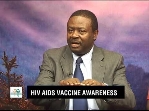 The HIV Vaccine Search Project