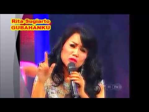 (0,95) Rita Sugiarto  : GUBAHANKU - Lagu Pop Kenangan