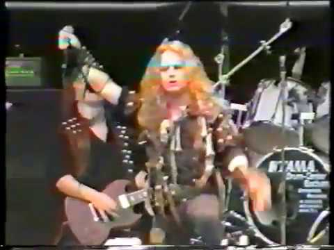 "Skyclad - ""For Fans Only"" Promo Video (1994)"