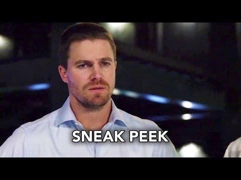 "Arrow 5x07 Sneak Peek ""Vigilante"" (HD) Season 5 Episode 7 Sneak Peek"