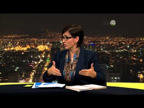 Perspectivas: Mónica Almeida y Jorge Enrique Rocha