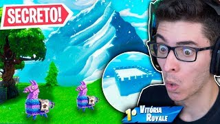 A EPIC GAMES TENTOU ESCONDER ISSO DE TODO MUNDO! NOVA TEMPORADA FORTNITE! thumbnail