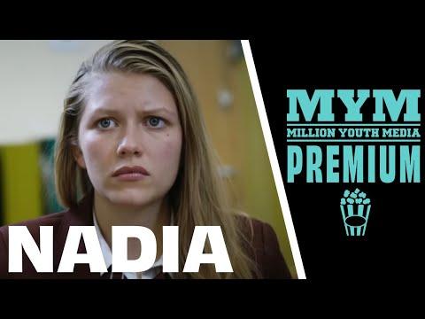 NADIA 2017  Short Film