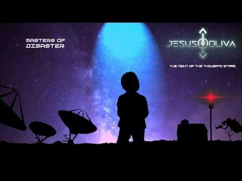 JESUS OLIVA - THE NIGHT OF THE THOUSAND STARS (FULL EP)