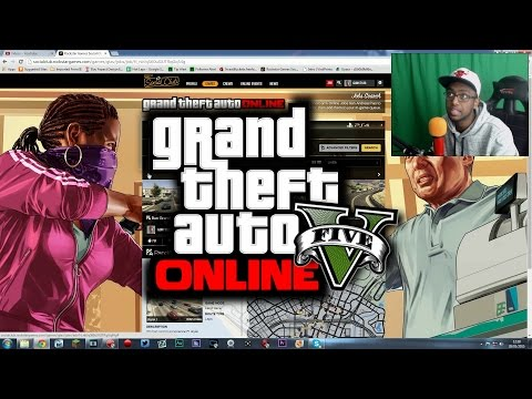 GTA 5 Online - Job Transfers From PS4 To Xbox One/PC PLEASE @RockstarGames