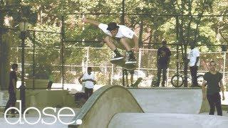 Exclusive! Pat Hoblin Joins SHUT Skateboards NYC