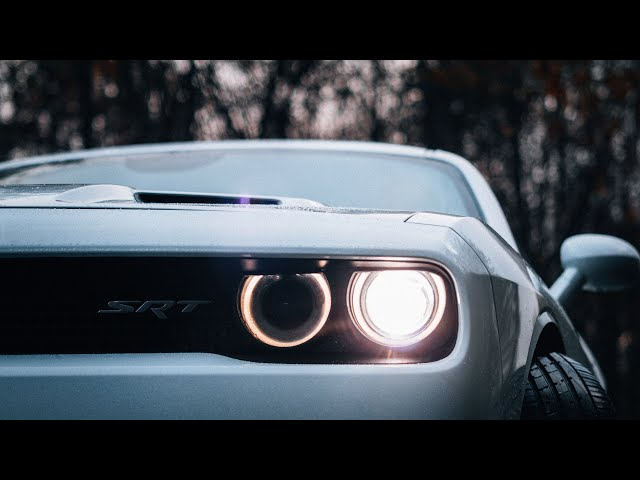 UNLEASHED | Dodge Challenger | GrubeFury