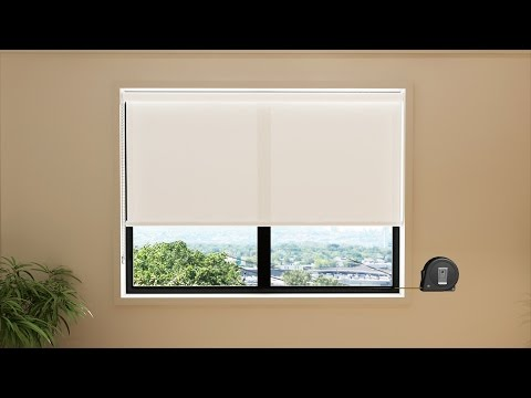How to Measure: Recess Fit Blinds (Inside the window frame)