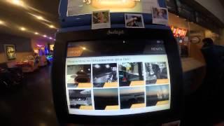 Автомат по печати фото из Instagram Photojet глазами клиента