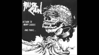 Raise Cain -  Return To Many Shocks And Panic... (Full EP)