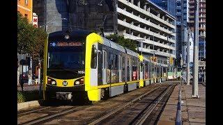Los Angeles Metro Gold, Blue & Expo Line