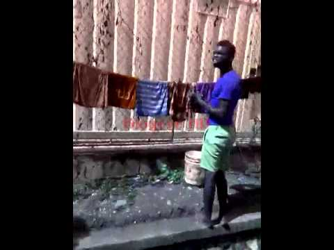 Gully Jamaican Gays upclose