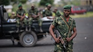 RDC : Nord-Kivu, une guerre oubliée ?