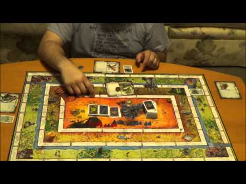 How To Play Talisman!