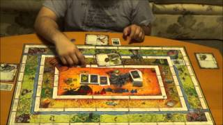 How to play Talisman! screenshot 5