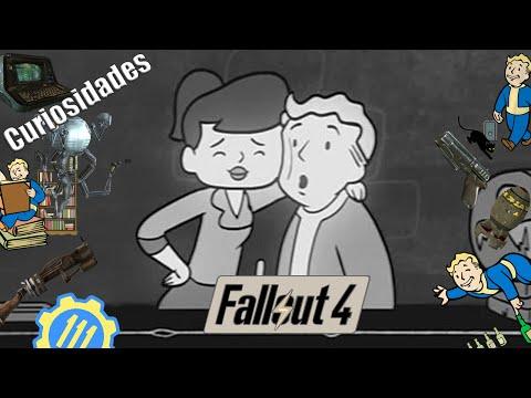 Reacciones de compañeros [ Cambio de acompañante ] | Fallout 4