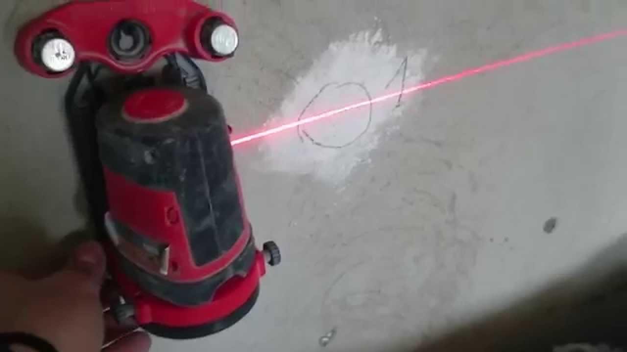 Объявление о продаже лазерный уровень б/у рабочий в краснодарском крае на avito.