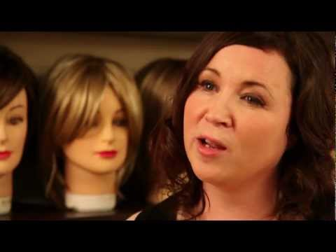 Lisa Myers - Wig Clinic - Case Study of Irish Business Women for NWED 2011