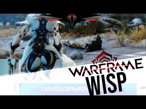 Warframe: Wisp ASSets are N I C E thumbnail