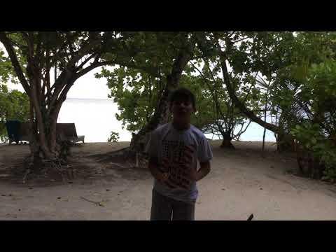 Trip to Maldives day 1 ❤️ ❤️