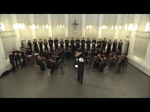 Bach's Mass in B minor – Dona nobis pacem (Bach Collegium Japan)
