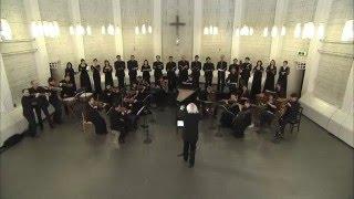 Скачать Bach S Mass In B Minor Dona Nobis Pacem Bach Collegium Japan