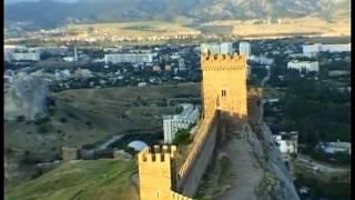 Destination la Crimée en Ukraine - Voyage et Tourisme Europe - Russia