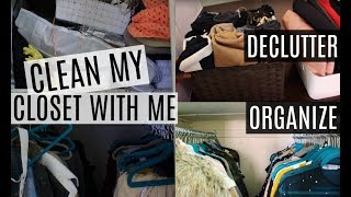 Baixar Spring Cleaning My Closet | How To Declutter & Organize Clothes