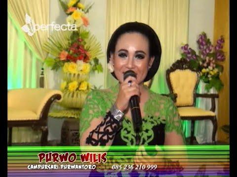Langgam Jauh Sudah - Nining - Purwo Wilis