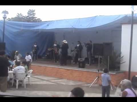 EL REFUGIO SUCHITLAN, FIESTAS PATRONALES 2010, PAR...