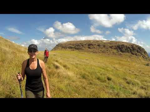 Trekking Poike - Easter Island - Rapa Nui - Isla de Pascua - Mahinatur 2018