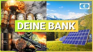 Die Wahrheit über deine Bank - Geld & Schein