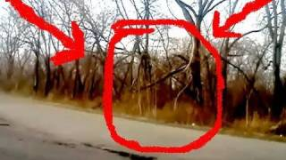Hidden Angel of Death!  Pareidolia!  MUST SEE!