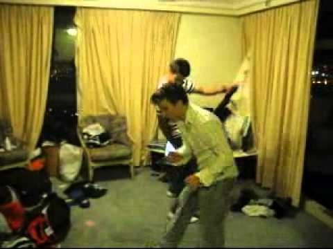 James Austen Dance Spectacular.flv