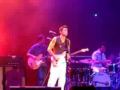 John Mayer - Vultures (Live in Toronto)