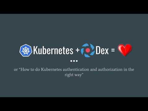Ihor Borodin: User authorization made easy with DEX