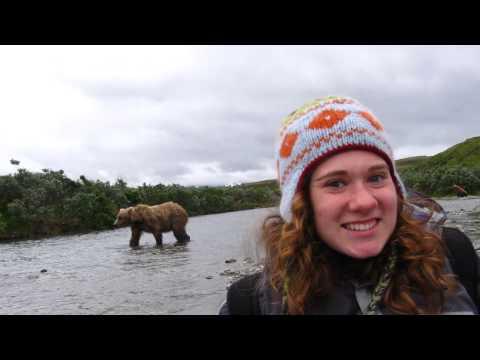 Bear Watching in Alaska—Katmai National Park - Edited by VideoTov (Video Ideas)