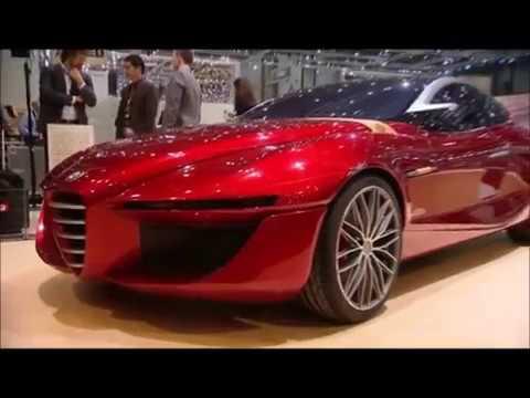 Hqdefault on Alfa Romeo Gloria