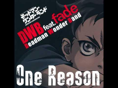01 - One Reason - DWB feat. fade