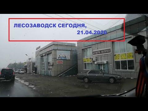 #Лесозаводск, погода 21.04.2020.Что выросло на даче? Сделала #маникюр у Юли!